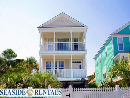 Bella Vista 11 - Image 1 - Surfside Beach - rentals