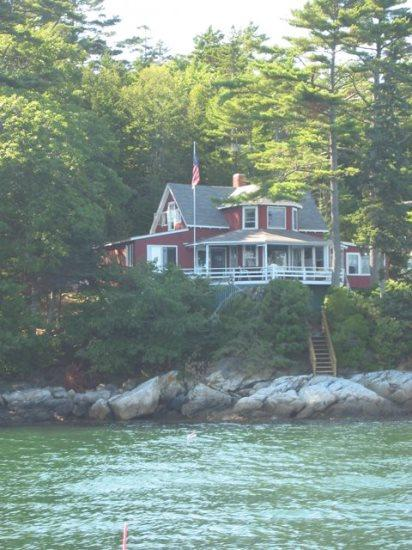 Piffi Biff - PIFFI BIFF| SOUTHPORT ISLAND | NEAR CAPE NEWAGEN | BOOTHBAY PENINSULA| GREAT VIEWS | SLEEPS 10 - Southport - rentals