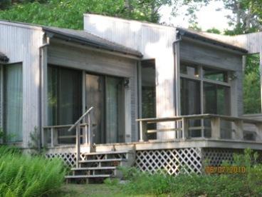 Brauner House - Brauner - Franklin - rentals