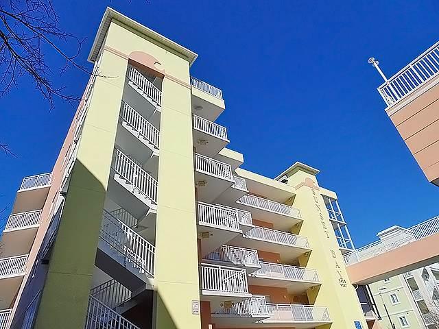 SUNSET BAY 205 - Image 1 - Ocean City - rentals