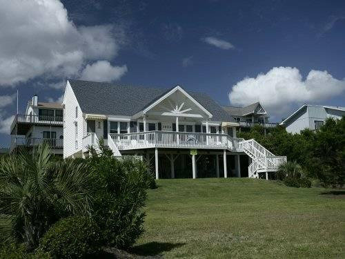 Harbor House West - Image 1 - Emerald Isle - rentals