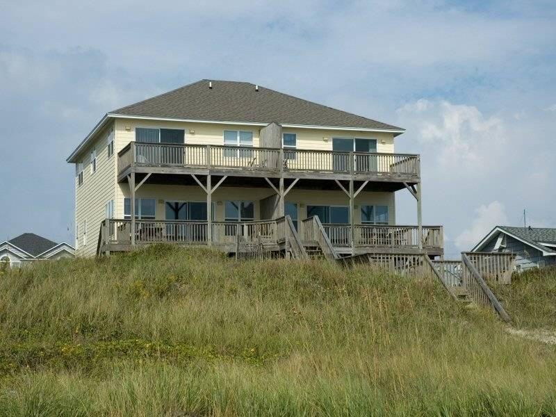 Aboard Delight East - Image 1 - Emerald Isle - rentals