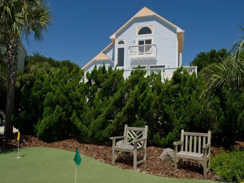 The Olympia - Image 1 - Emerald Isle - rentals
