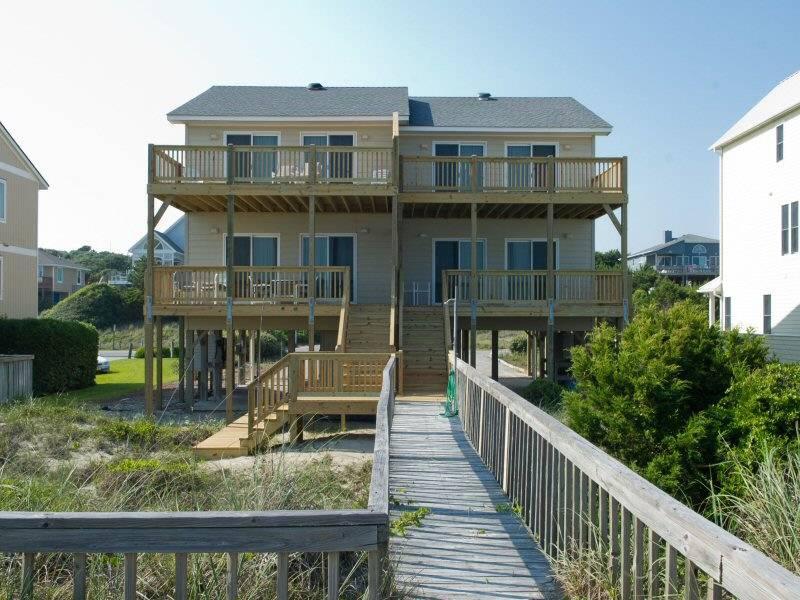 Eastwind - Image 1 - Emerald Isle - rentals