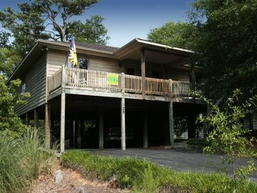 Beachnuts Cottage - Image 1 - Emerald Isle - rentals