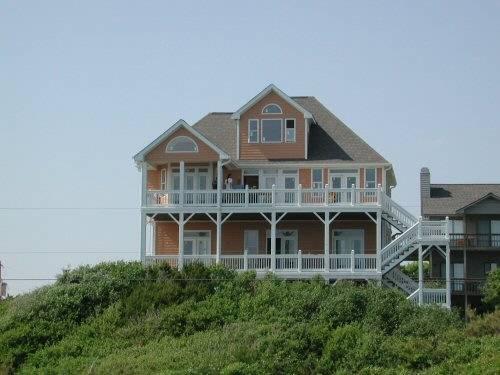 High Hopes - Image 1 - Emerald Isle - rentals