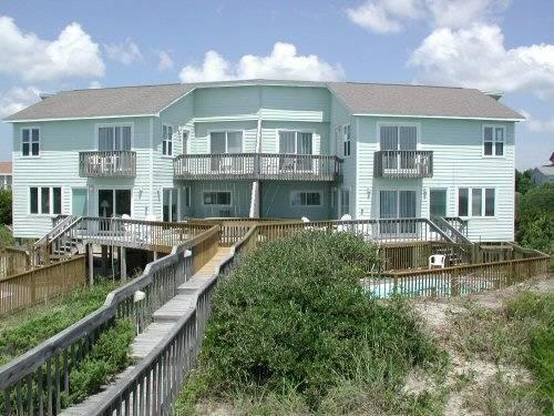 Rooms With A View East - Image 1 - Emerald Isle - rentals