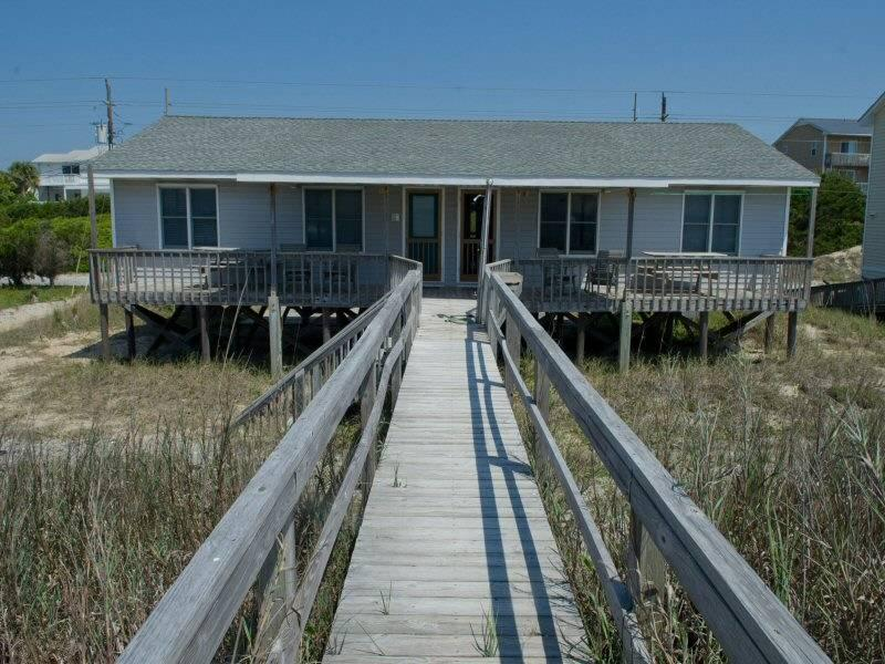 Redfish/Bluefish West - Image 1 - Emerald Isle - rentals