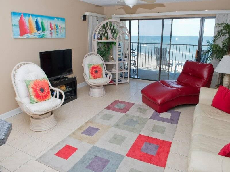 Sound of the Sea 603 W - Image 1 - Emerald Isle - rentals