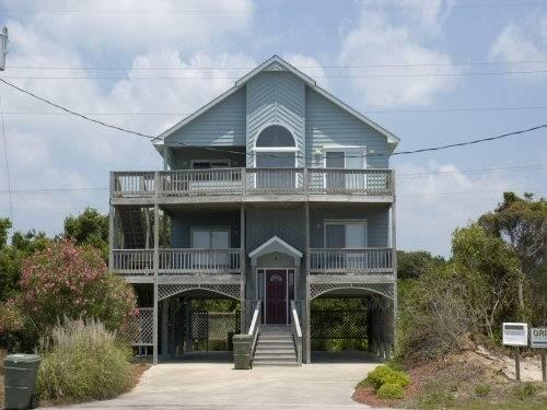 Together Again - Image 1 - Emerald Isle - rentals