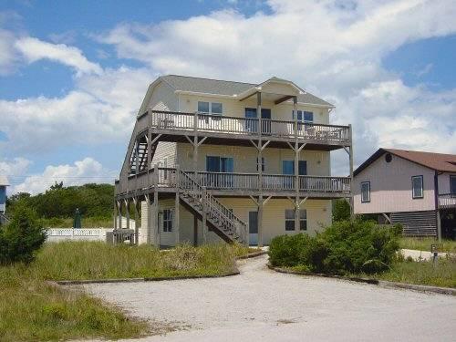A Beach Buddy - Image 1 - Emerald Isle - rentals