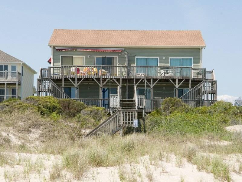 Chetola By The Sea West - Image 1 - Emerald Isle - rentals
