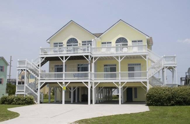 Marlyn East - Image 1 - Emerald Isle - rentals