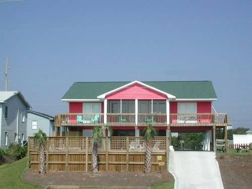Somethin' Fishy - Image 1 - Emerald Isle - rentals