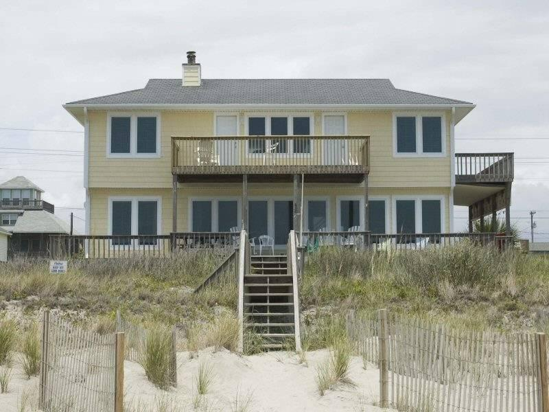 Fairhaven Cottage - Image 1 - Emerald Isle - rentals