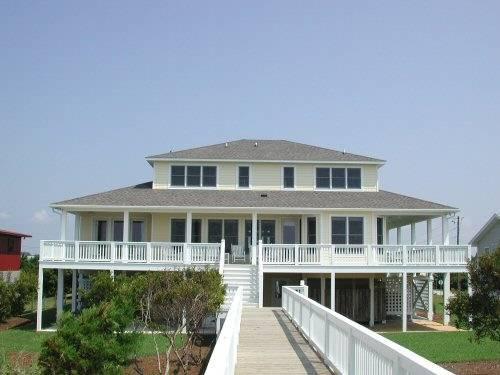 The Skimmer II - Image 1 - Emerald Isle - rentals