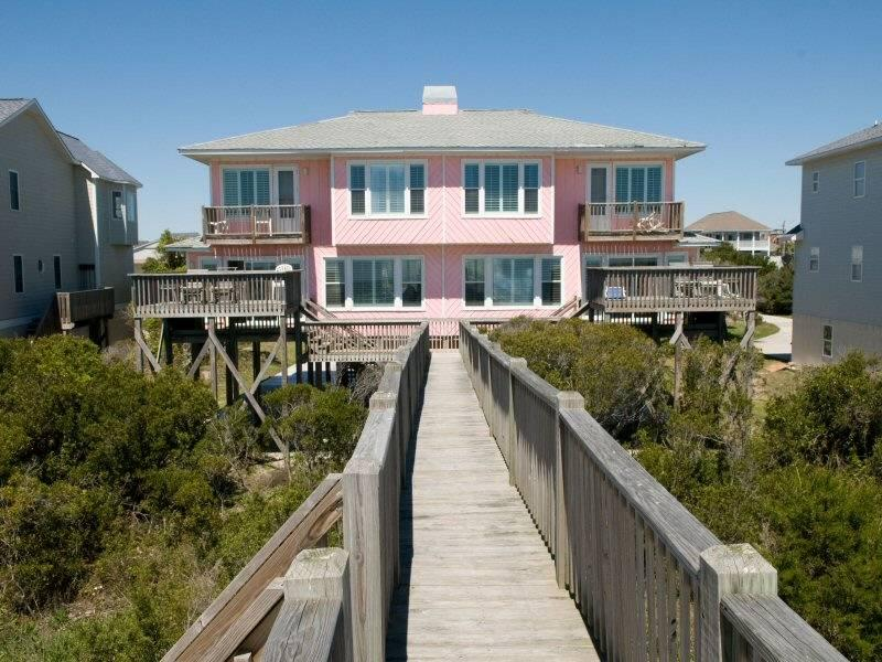 Doctor's Remedy East - Image 1 - Emerald Isle - rentals