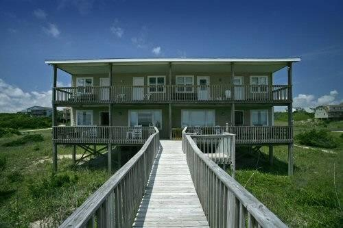 B House West - Image 1 - Emerald Isle - rentals