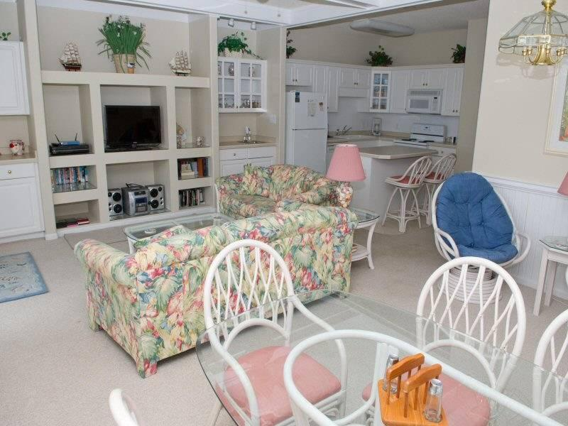 Pier Pointe 1 A-2 West - Image 1 - Emerald Isle - rentals