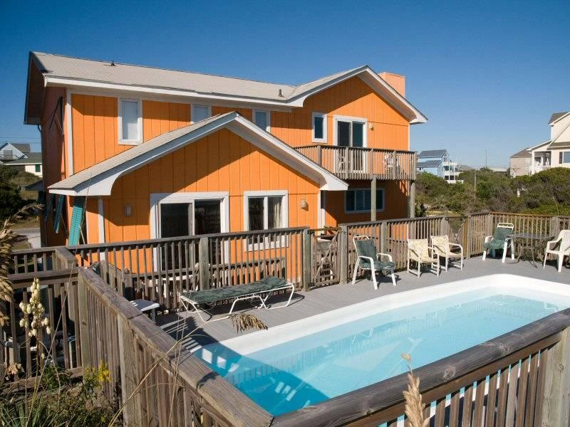His Place - Image 1 - Emerald Isle - rentals