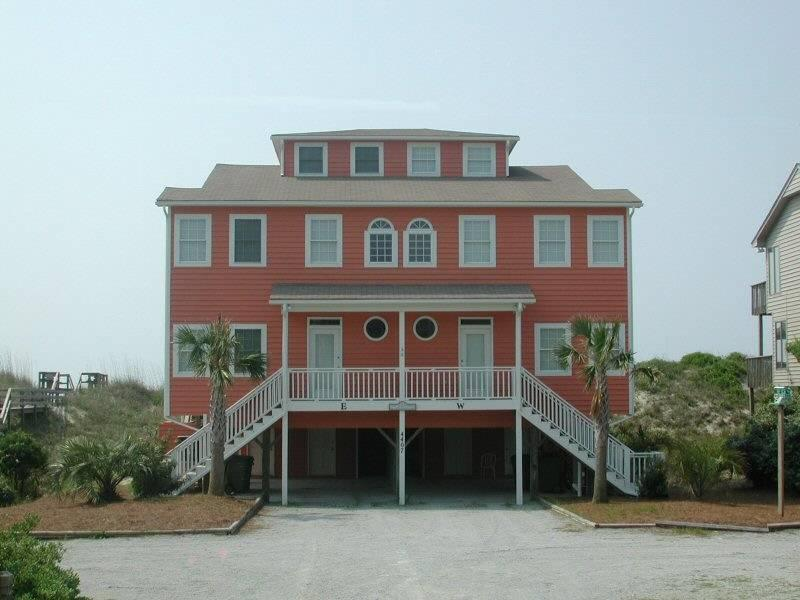Gull Cottage West - Image 1 - Emerald Isle - rentals