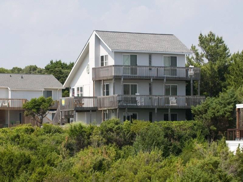 1 A Pelican's Perch - Image 1 - Emerald Isle - rentals