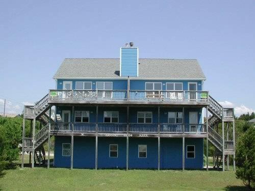 Blue Bayou  West - Image 1 - Emerald Isle - rentals