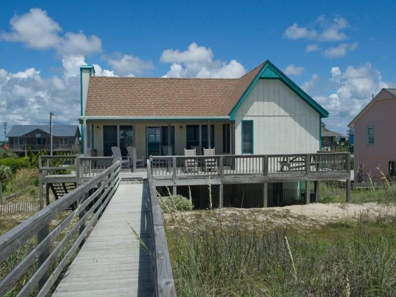 Dreamweaver - Image 1 - Emerald Isle - rentals