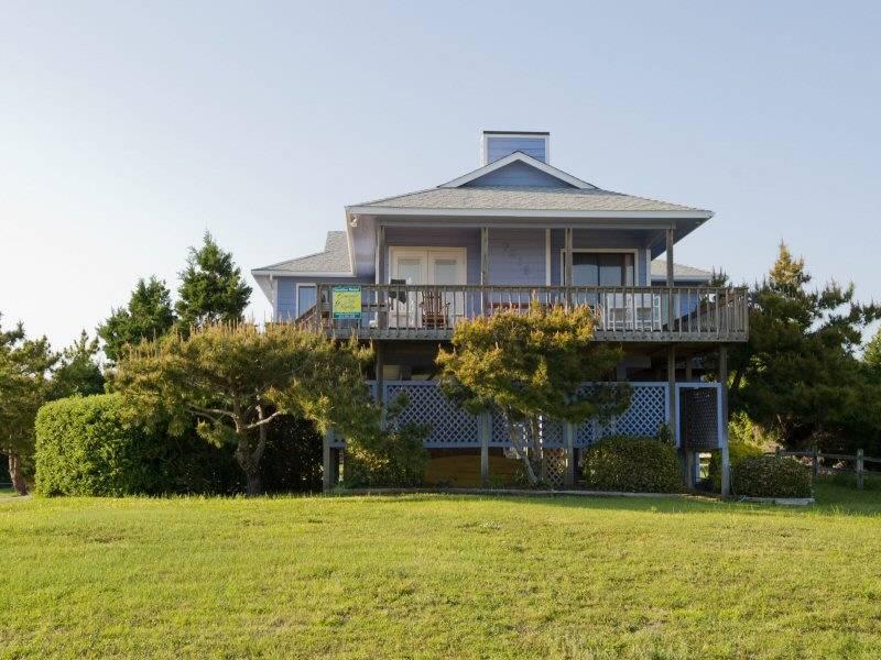 Almost Paradise - Image 1 - Emerald Isle - rentals