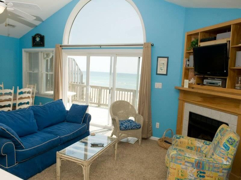 All Good West - Image 1 - Emerald Isle - rentals