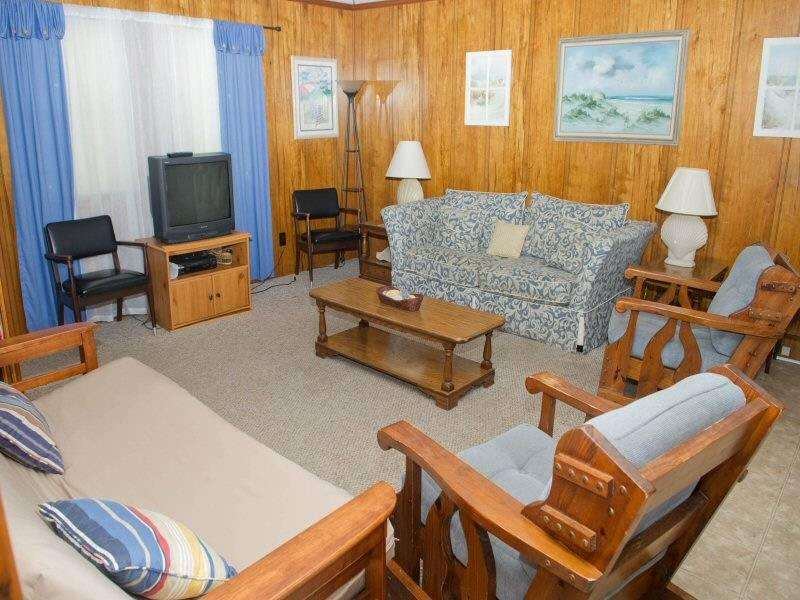 Channel House South - Image 1 - Emerald Isle - rentals