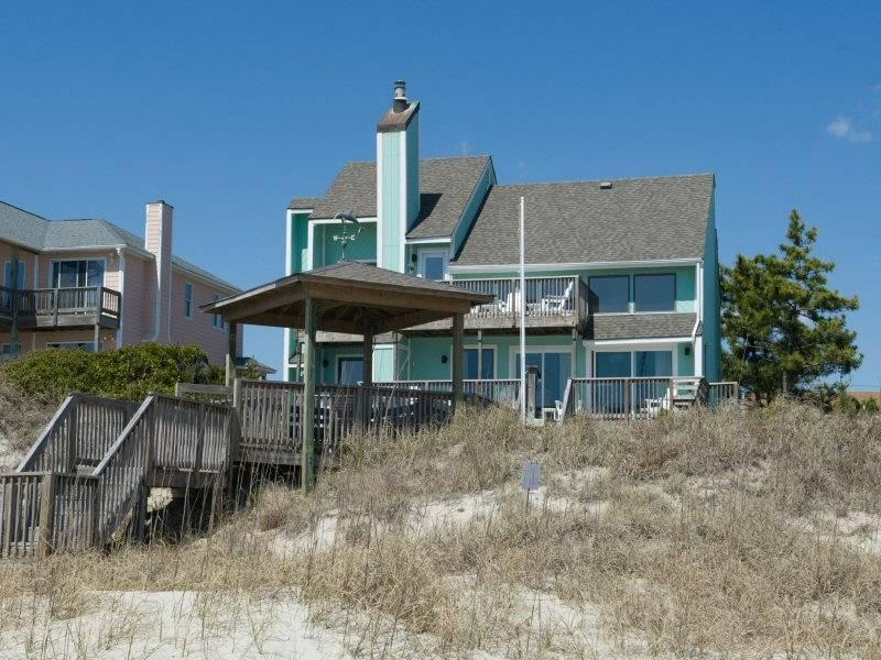 A Sea Wind - Image 1 - Emerald Isle - rentals