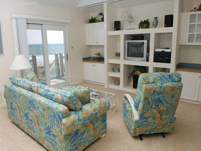 Pier Pointe 4 A-3 West - Image 1 - Emerald Isle - rentals