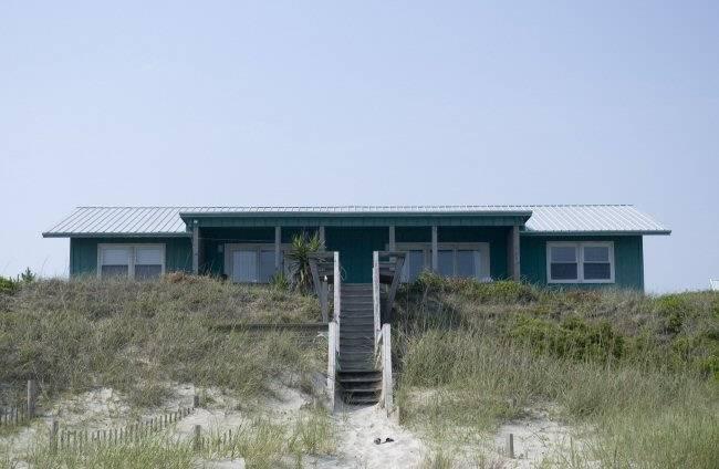 Sol-Soleil East - Image 1 - Emerald Isle - rentals