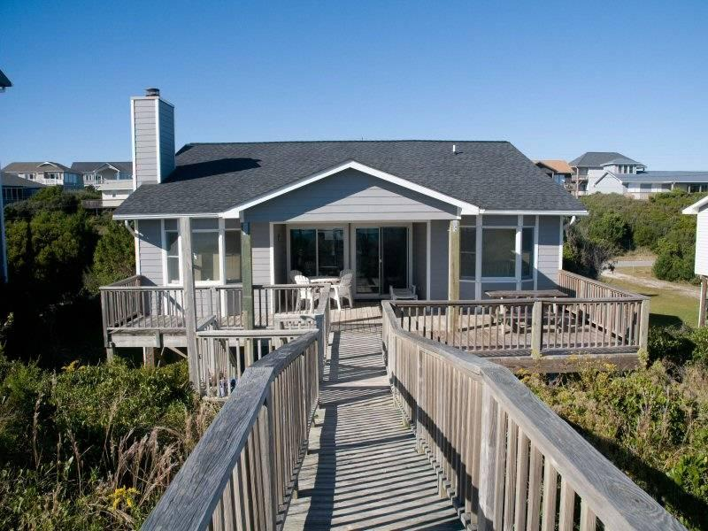 Kenny Cottage - Image 1 - Emerald Isle - rentals