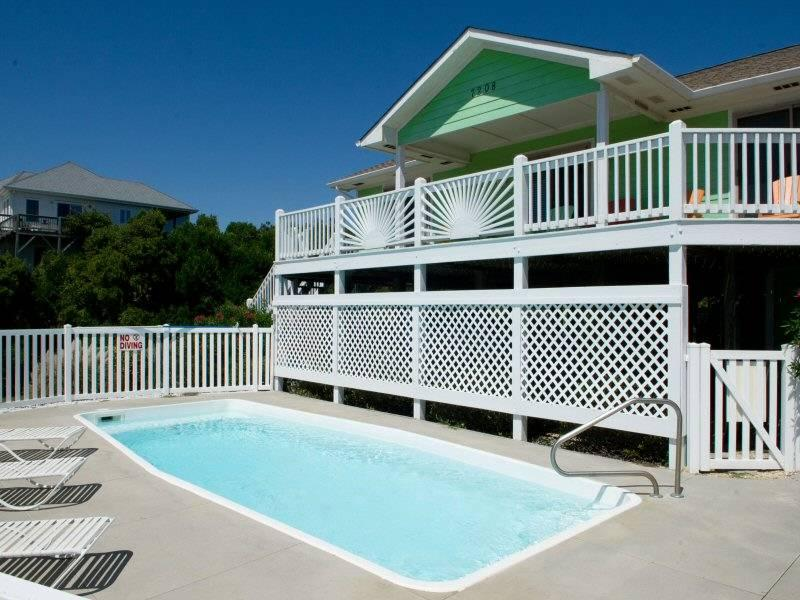 Barefoot in Paradise II - Image 1 - Emerald Isle - rentals