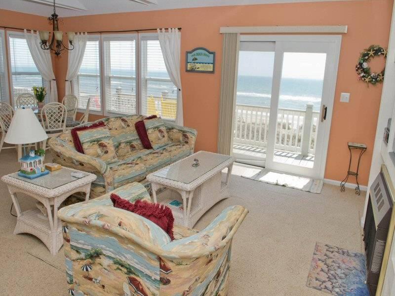Pier Pointe 2 A-3 West - Image 1 - Emerald Isle - rentals