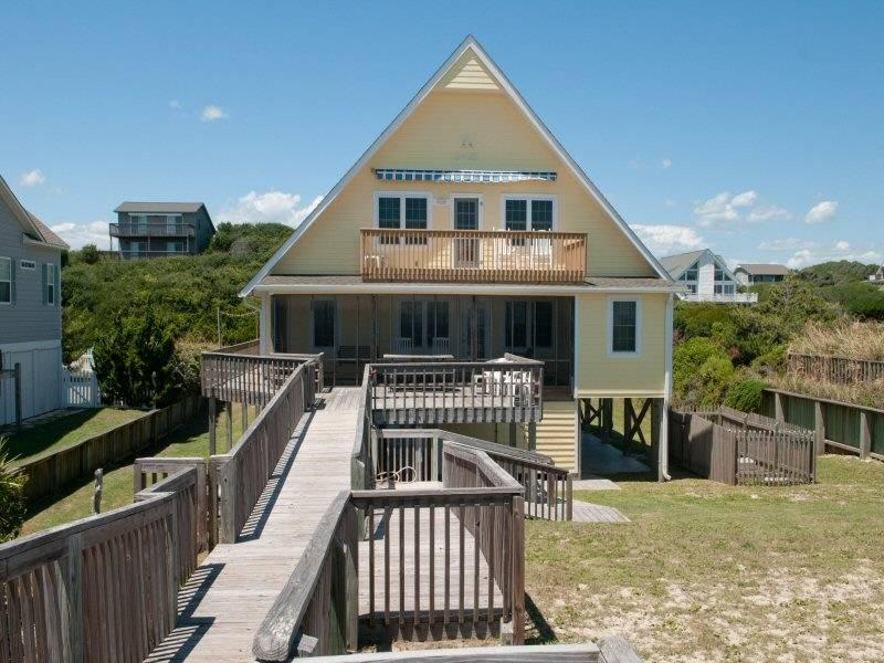Sandy Lane Cottage - Image 1 - Emerald Isle - rentals