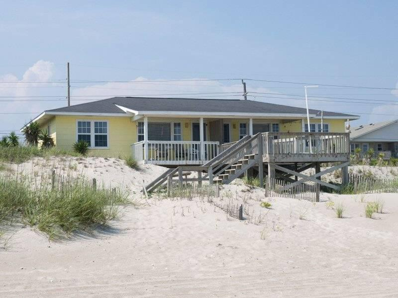 By The Sea East - Image 1 - Emerald Isle - rentals