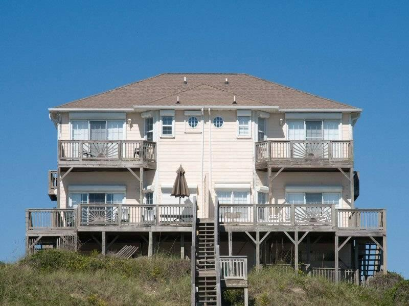Cloud Nine East - Image 1 - Emerald Isle - rentals