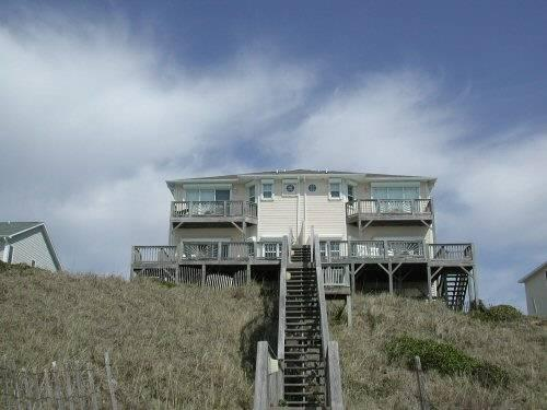 Cloud Nine West - Image 1 - Emerald Isle - rentals