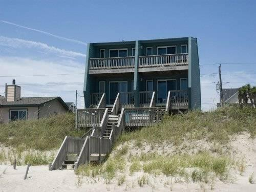Sea Villas East - Image 1 - Emerald Isle - rentals