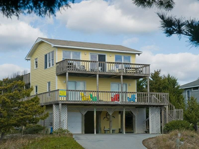 A Penthouse View - Image 1 - Emerald Isle - rentals