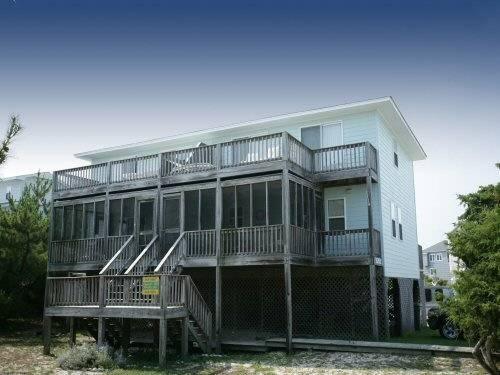 Peddler's Port East - Image 1 - Emerald Isle - rentals