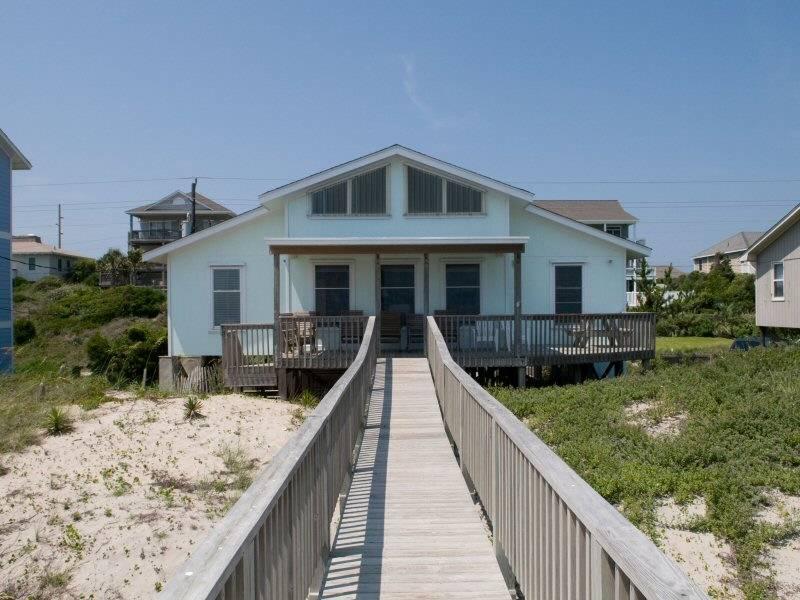 Southern Comfort - Image 1 - Emerald Isle - rentals