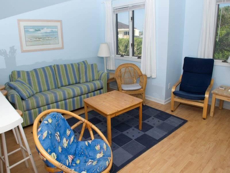 Pebble Beach A101 - Image 1 - Emerald Isle - rentals