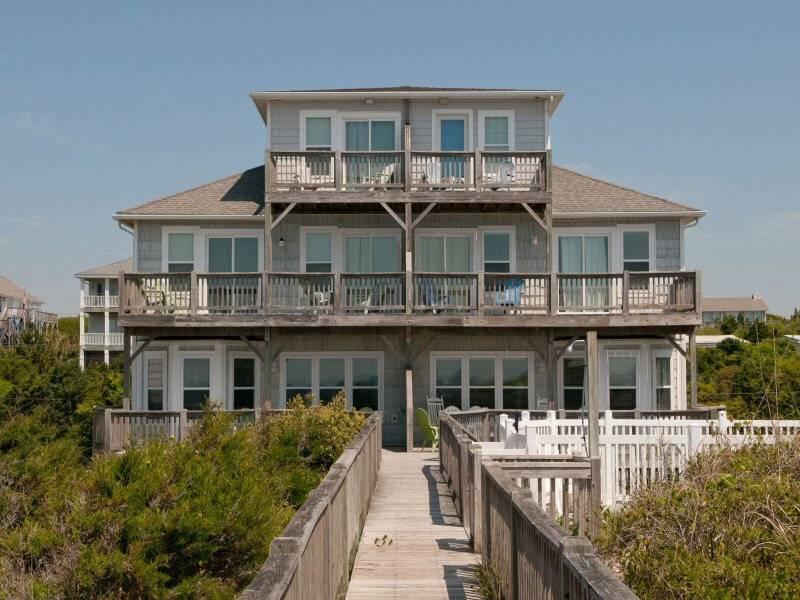 Castaway West - Image 1 - Emerald Isle - rentals