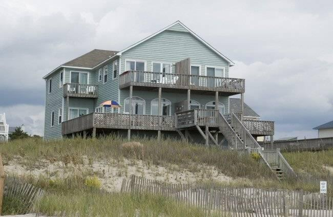 Freebird West - Image 1 - Emerald Isle - rentals