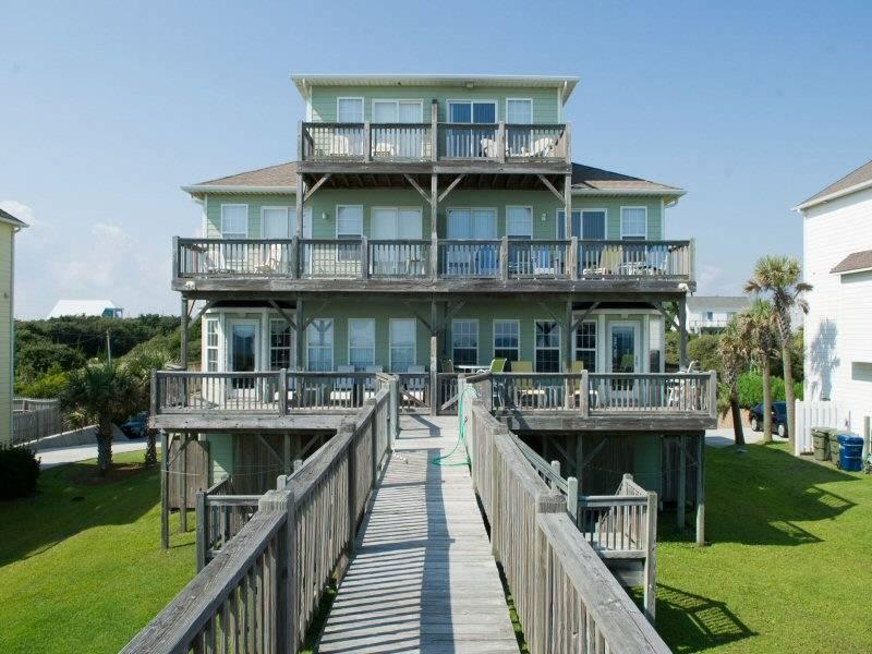 Carolina Dreamin' East - Image 1 - Emerald Isle - rentals