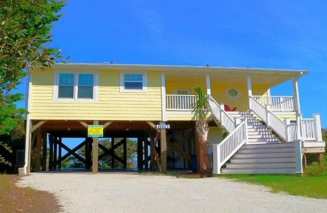 A Pearl By The Sea - Image 1 - Emerald Isle - rentals